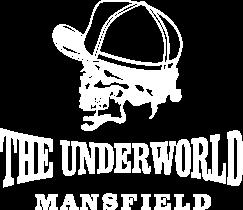 Alternative | Rock | Indie | Clothing | The Underworld Mansfield